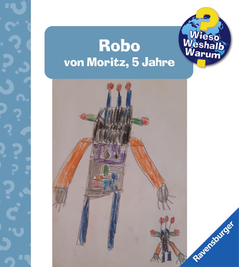 Roboter_Moritz